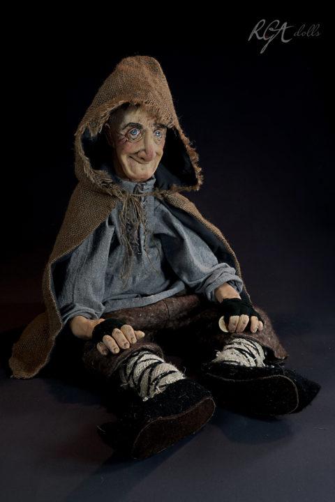 Rgadolls - Renata Gołaszewska-Adamczyk