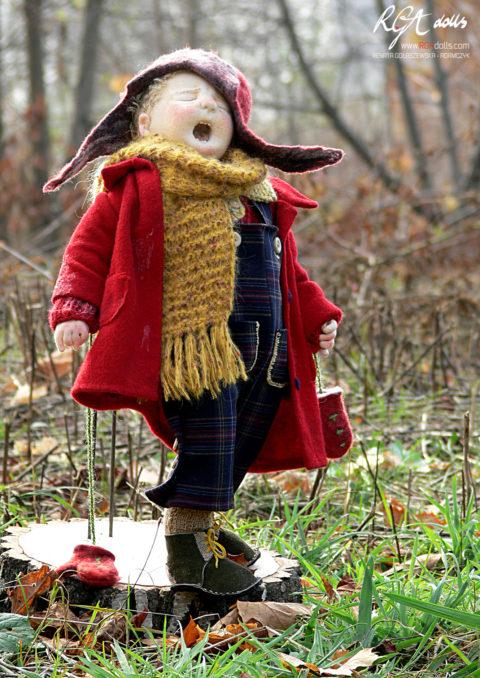 RGAdolls - Renata Gołaszewska-Adamczyk - OOAK dolls