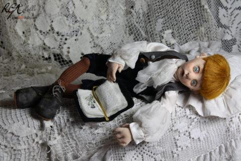 www.RGAdolls.com Renata Gołaszewska-Adamczyk